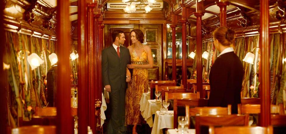 Rovos Rail-elegant-dining-car