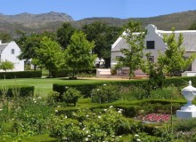 Steenberg Hotel Gardens